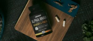 When to Take Onnit Alpha Brain?
